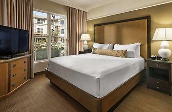 Gainey Suites Scottsdale, AZ